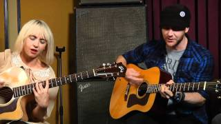 """Guild Lounge: The Joy Formidable Perform """"Whirring"""""""
