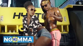 Timmy Tdat - Atekwe ft. Redsan
