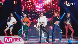 [GIRLKIND - FANCI] Debut Stage | M COUNTDOWN 180118 EP.554