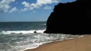 Kauai Beaches: Glass Beach Hawaii