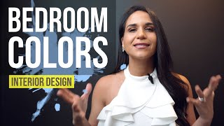 Bedroom Color | Interior Design