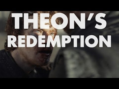 The Best of Thrones - The Redemption of Theon Greyjoy (and his balls)
