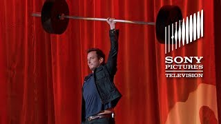The World's Strongest Man Performance - The Gong Show