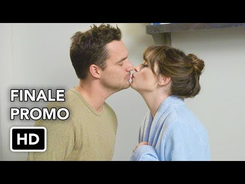 New Girl 7.07 - 7.08 Preview