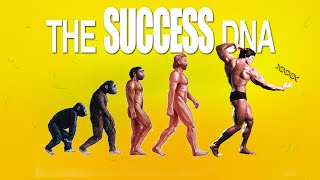 We Were Born To Succeed - WHY HUMANS EXCEL! (Very Eye Opening!)