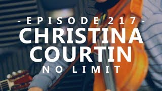 Christina Courtin - No Limit