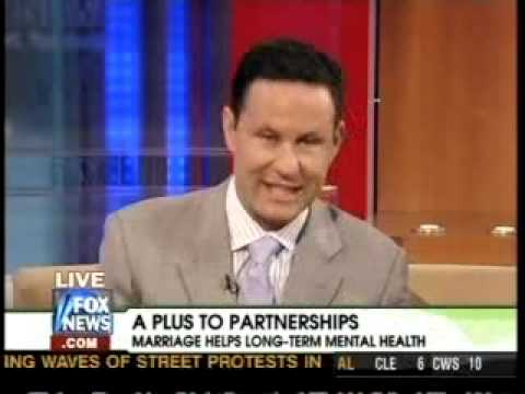 Fox News anchor talks about the benefits of racial purity