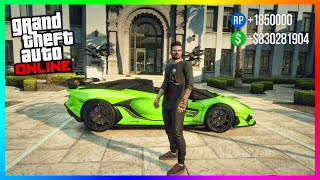 SOMETHING IS HAPPENING! Rockstar Are Making Changes To Prepare For The Upcoming DLC In GTA 5 Online!