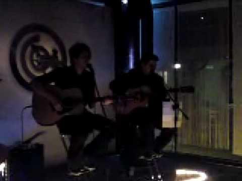 Oakred - Bleeding Heart (live)