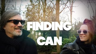 In Deep Vlogs | Finding CAN (with Marty Willson-Piper and Brigitte Handley)
