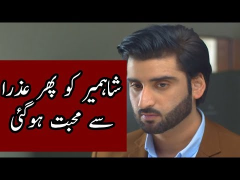 Mere Bewafa Episode 20 Full Story Review in Urdu | Sara Khan | Agha Ali | Aplus
