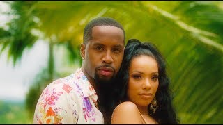 SAFAREE – NO REGULAR GIRL (FEAT. JAHMIEL) (OFFICIAL MUSIC VIDEO)