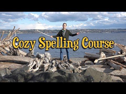 Cozy Grammar's Free Cozy Spelling Course - YouTube