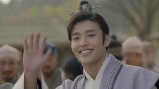 RAABTA | AGENT VINOD | ARIJIT SINGH | KOREAN VIDEO 2016