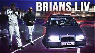 Brian har købt ordentlig syg slæde man !!