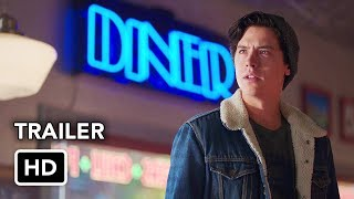 Riverdale | Season 2 - A Long Way Trailer