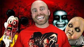 The 10 FREAKIEST CREEPYPASTAS Ever Told - Part 3