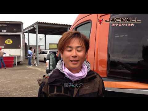 J2MAXへの抱負Vol.2 西川プロ/藤井プロ