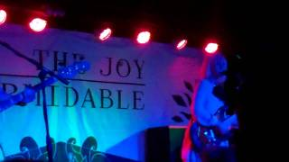 The Joy Formidable - The Magnifying Glass