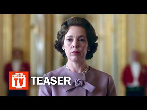 The Crown Season 3 Teaser | Rotten Tomatoes TV