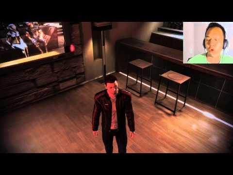 Gay Let's Play Mass Effect 3 (Blind): Citadel DLC Part 5