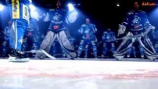 Смотреть онлайн Жесткие моменты, драки и приемы в хоккее