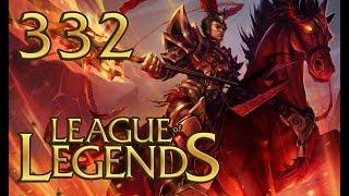 League Of Legends #332: Jarvan IV Jungle (CZFull HD60FPS)