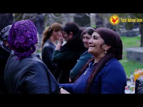 Charshema Sersale - Ermenistan 19 04 2017