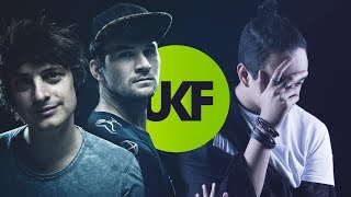 Camo & Krooked - Black or White (ft. Tasha Baxter) (Signal Remix)
