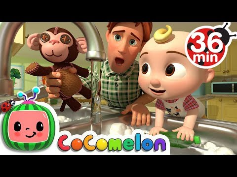 Yes Yes Save the Earth Song + More Nursery Rhymes & Kids Songs – CoCoMelon