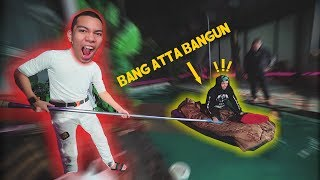 Video TOLOOOONG!!!Part 2 Pindahin KASUR Bang ATTA ke KOLAM RENANG! **Kacau!!!** MP3, 3GP, MP4, WEBM, AVI, FLV September 2019