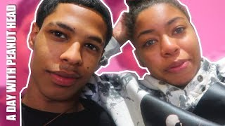 WE DONT WANT TO TELL YOU TOO MUCH... | ChandlerAlexisVlogs #221