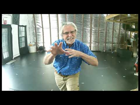 In-Depth Tai Chi class: Here review a single section of our tai chi form.