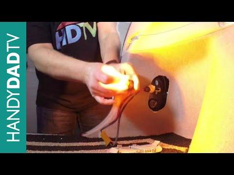 LED Turn Signals and Hyperflashing - Resistors vs. Relay