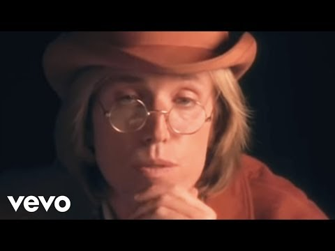 Tom Petty And The Heartbreakers - Into The Great Wide Open video