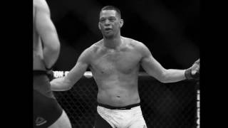 Nate Diaz - Don't Make Enemies With Me
