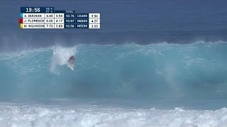 JJF Makes It Out of an Impossible Tube