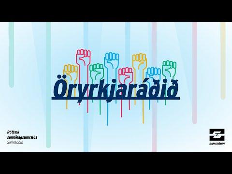 Öryrkjaráðið – Nýr liðsmaður Öryrkjaráðsins