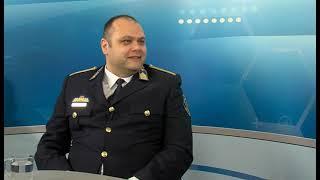 A Hét Embere - Krauth Ferenc / TV Szentendre / 2021.01.18.