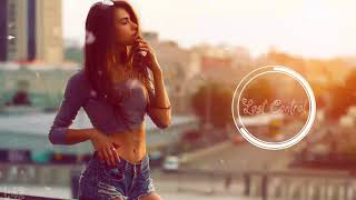DAMSTERAM  JRND - Lost Control feat. Kédo Rebelle  Mel |BASS BOOSTED|