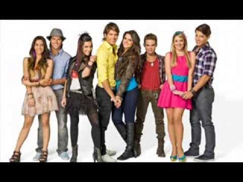 Grachi Nickelodeon Productions