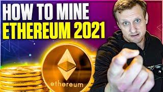 Ethereum Mining-Hardwareliste