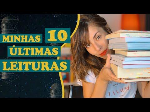 OS 10 ÚLTIMOS LIVROS QUE EU LI + ressaca literária, reler livros, HQs | Livro Lab por Aline T.K.M.
