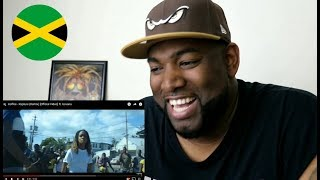 Koffee   Rapture (Remix) Ft. Govana REACTION
