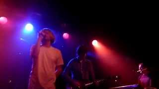 "The Charlatans, ""Come home baby"" at the Garage: 20 October 2014"