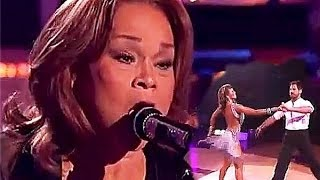 Etta James ~ At Last (Dancing with the Stars)
