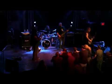 """Ditch Digger: """"Scream No More"""" Live at The Bossanova Ballroom 2-27-14 Rise Up For Rizzo"""