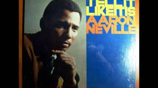 Aaron Neville - Bet You're Surprised
