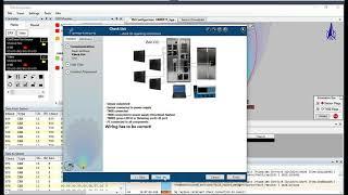 01 SM Radar Firmware Upload