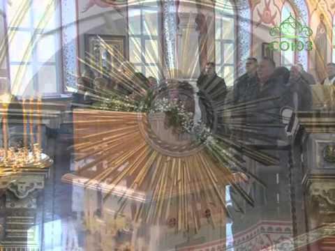 Пантелеймоновская церковь в ессентуках